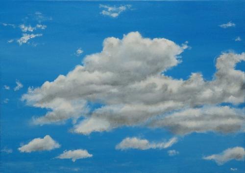 Nuvole di Normandia